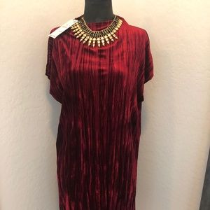 ZARA Holiday Dress